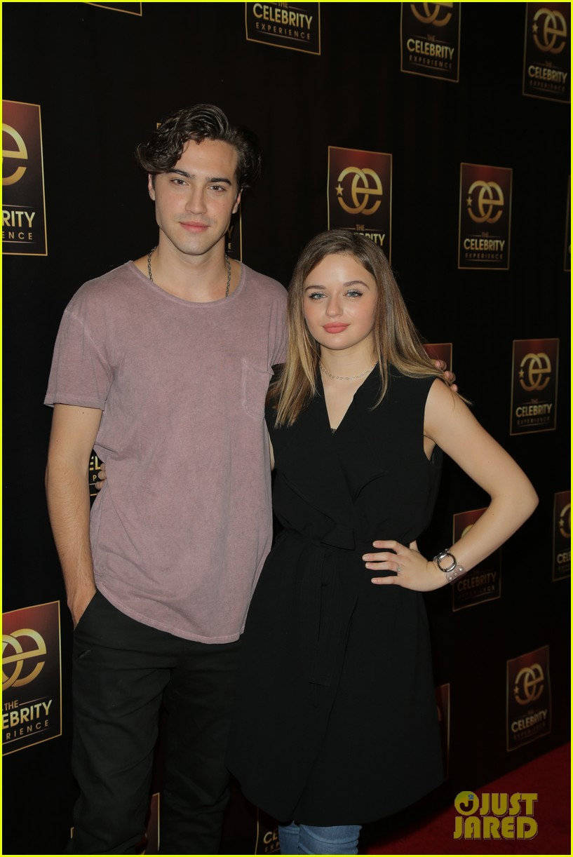 Joey King & Ryan McCartan