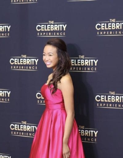 The Celebrity Experience Events